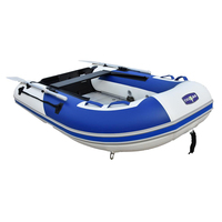 Military Rescue Inflatable Potoon Boat Dive Inflatable Raft Power Boat
