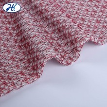 famous brand dimension stability knit jacquard denim fabric for sofa or pajamas