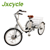3 wheels tricycle food cart adult leisure time tricycle