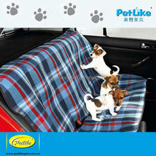 Protect Auto's Upholstery Pet Hammock Seat Cover