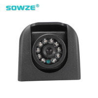 Super Shockproof 1080P AHD Infrared Night Vision Camera for Bus Truck Taxi