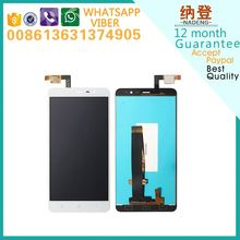 2017 hot sale high copy for XiaoMi Redmi note 3 lcd screen assembly in alibaba