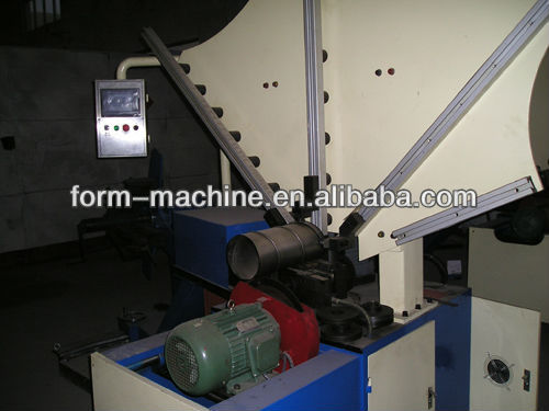 Spiro production line steel pipe and tube making machine