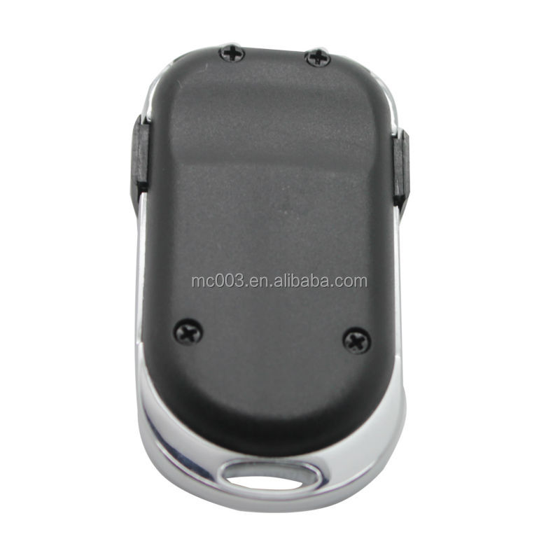mc rf 315/433.92 mhz remote control garage door motor