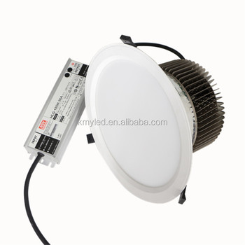 "High quality downlight 6"" 8"" 10 inch cob module smd led recessed light 80w 100w 120w 150w 180w 200w led down light"