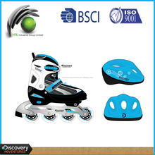 High Density good protection cool children skate helmet kids skateboard Ice skating helmet