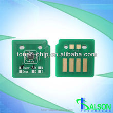 Compatible drum reset chip for Dell c7130 laser printer chips spare parts