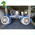 New Design Inflatable Airplane Toy, Floating Inflatable Jet plane, Large Inflatable Airplane