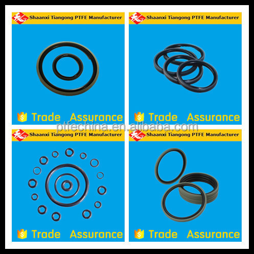 o ring gasket, clear silicone rubber o ring, rubber seal o ring