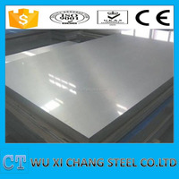 Cold Rolled & Hot Rolled Cheap Stainless Steel Plate