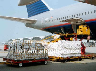 Air freight service cheap rates door to door amazon service from China to Pakistan Islamabad