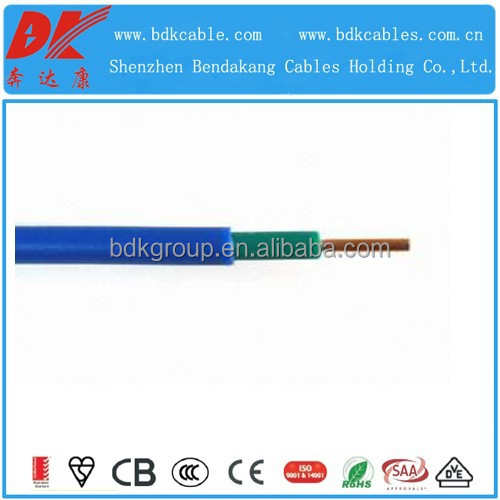 flexible multi core shielded cable 0.8 mm enamelled copper wire pvc insulated copper cable housing wires