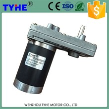 New product widely use special 12v dc motor with gear reduction