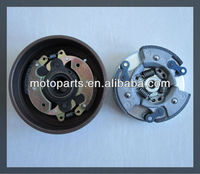 Piaggio ciao clutch ,piaggio scooter parts,motorcycle clutch ,piaggio racing clutch
