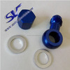 Bosch 044, special joint.Pipe hose Fittings, motorsport car tuning AN fittings