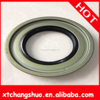 auto oil seal for double tires Good quality Oil Seal