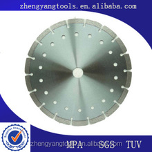 large diamond jig circular concrete saw blade