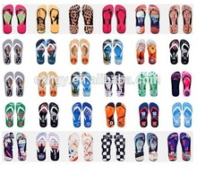 Blank sublimation flip flops,rubber blank sublimation flip flops,blank flip flops manufacturer in China