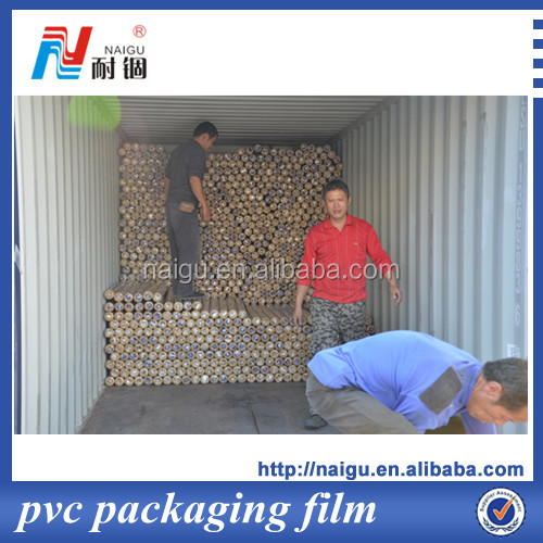 china clear pvc film 1mm clear pvc outdoor blind
