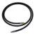 SAE Standard high pressure hydraulic hose reinforced with fittings