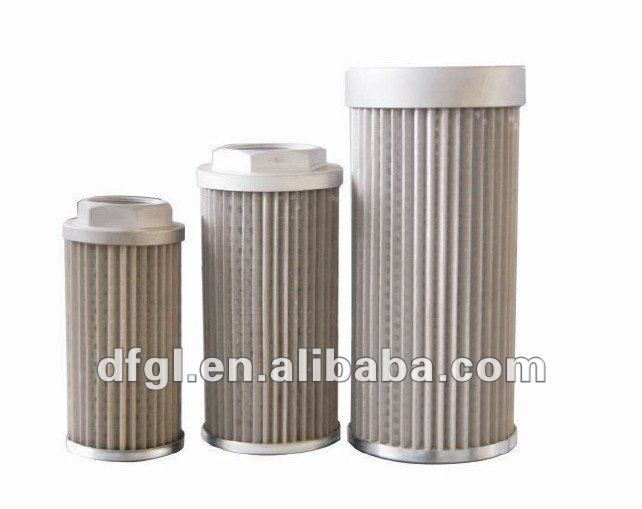Original and Quality Excavator Oil Filter