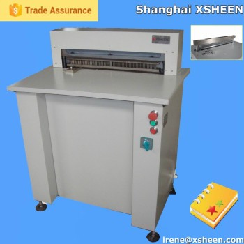 paper punching machine