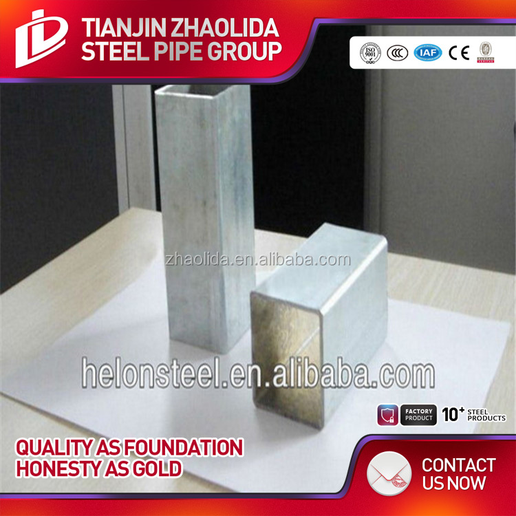 Thread steel tube from China Tian Jin/astm a53 galvanized steel pipe