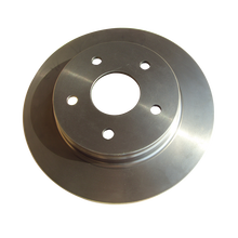 Car brake disc and pads for toyota