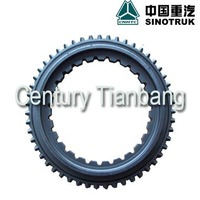 Price favorable HOWO truck gearbox spare parts 1310302045 Three fourth gear synchronization cone hub