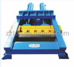 manufacturing plant wire rope cutting machine nylon rope cutting