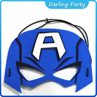 V for vendetta party masks with elastic band