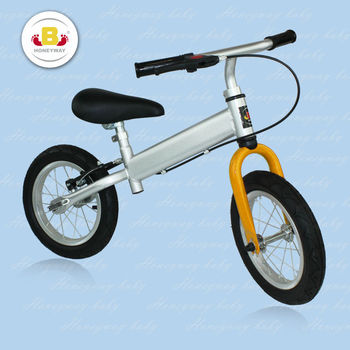 baby balance bicycle with brake & baby product
