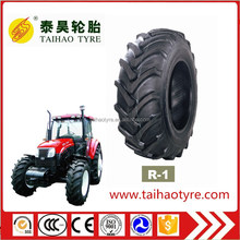 Wholesaler of china popular pattern R1 9.5-20 9.5X20 agricultural tyre made in china factory