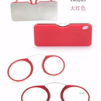 New Design Clic Reading Glasses Without
