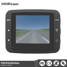"Mini Size 1080P FHD Auto Recorder 3.0"" TFT Screen with GPS Car Camera DVR"