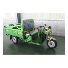 800W Power and Electric Driving Type electric tricycle