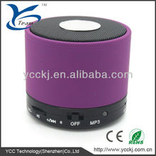 2013 electronics gadgets new hi end bluetooth speaker