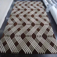 Low Price Acrylic Carpet