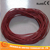 Silicone heater Wire