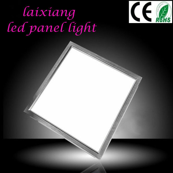 LM 79 LM80 dimmable CE and cUL approved smd 3030 led panel light