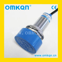 CE approved two wire NO AC 25mm M48 inductive transducer proximity sensor SC-2025A