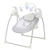 Newborn Baby Auto Swing Seat Infant Toddler Rocker Comfort Toys Chair Portable vibrating baby bed baby cradle stand w/ Easy Lock