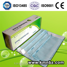 Dentist disposable self seal sterilization pouches for surgical