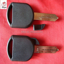 transponder key shell without logo , can for Mercury Lincoln Escape car