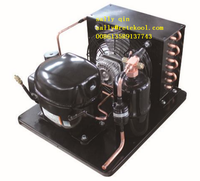 Small Refrigeration Compressor Condensering Unit