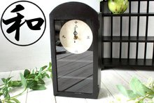 Japanese Antique Style wall & table Clock type B