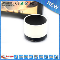 3.5mm Rechargeable Outdoor bluetooth mini speaker price S10