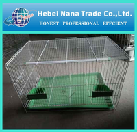 Hote sale metal bird cage / Group of bird cage, cage breeding