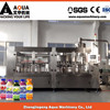Food And Beverage Machinery Automatic Hot