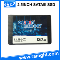 120GB SSD Capacity and SSD Style MLC SSD 120GB